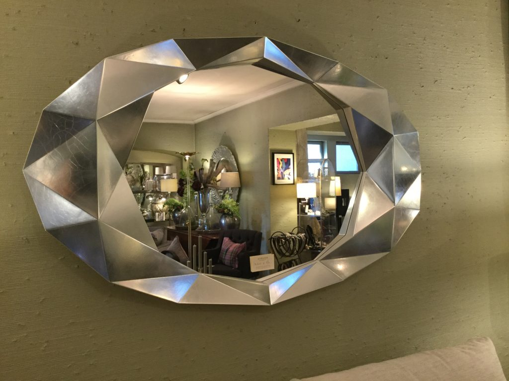 spiegel diamant
