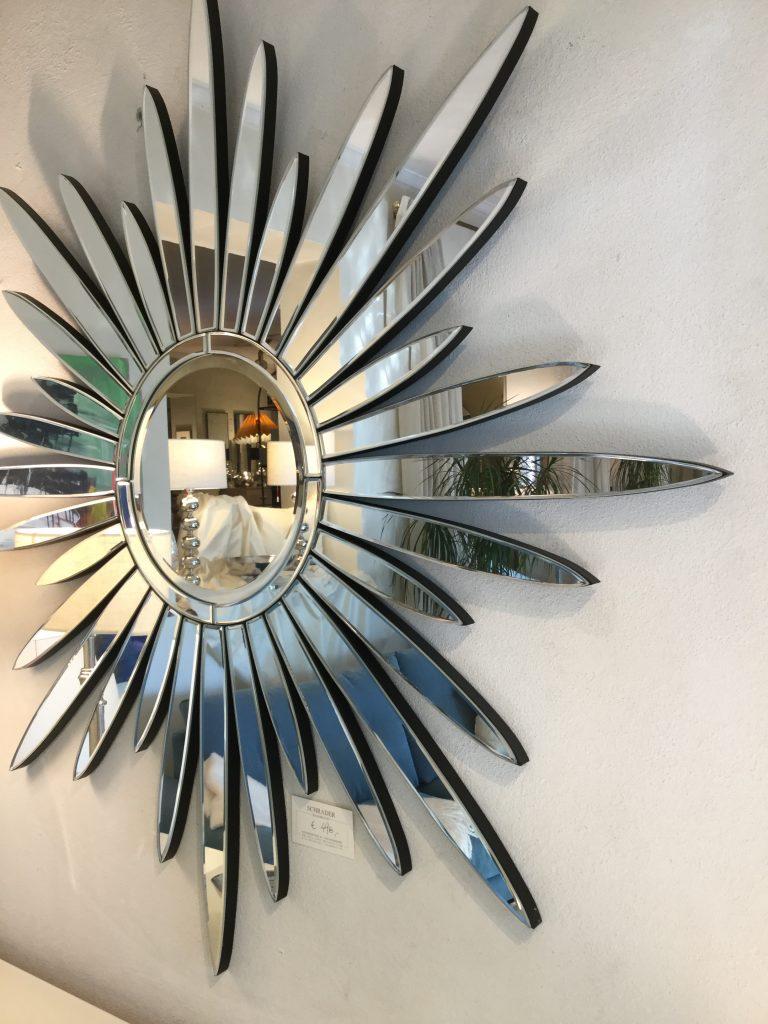 spiegel sonnenstrahl