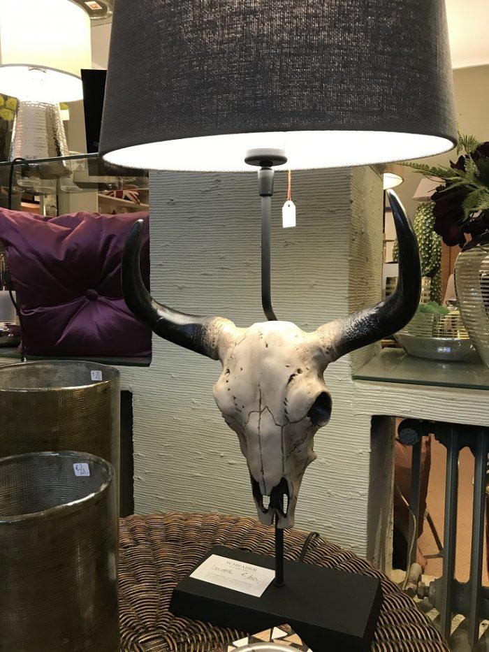 Lampe Westernstyle - Schrader Möbel Paderborn
