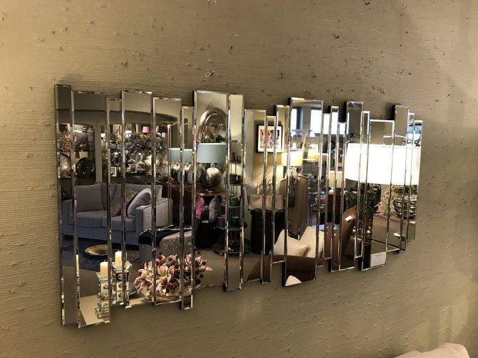 Objekt Spiegel modern - Schrader Möbel Paderborn